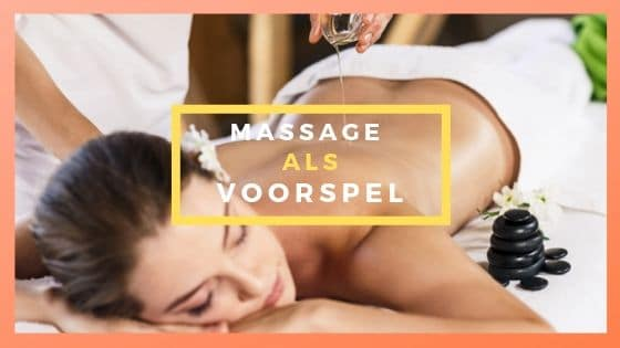 VOORSPEL MASSAGE