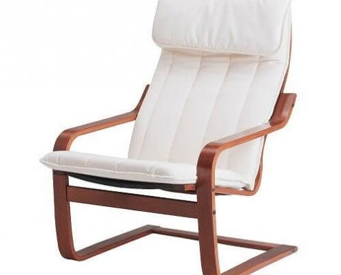 Poang stoel