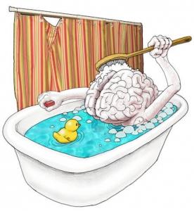 waarom seks in bad