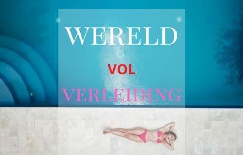 WERELD VOL seksuele VERLEIDING