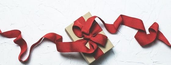 verleidelijk cadeau