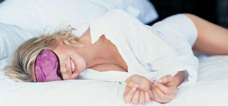 waarom je niet vraagt om wat je wilt in bed