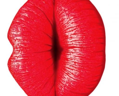 lippen te groot perineum massage