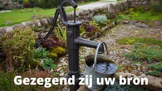 water bron erotische wijsheid