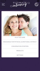 game Utimate Intimacy