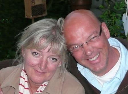 Martin en Ella Over ons Christelijke erotische site