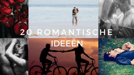20 romantische tips