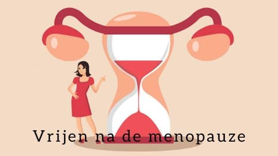 vrijen na de menopauze