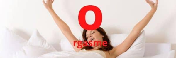 Orgasme tips en trucs