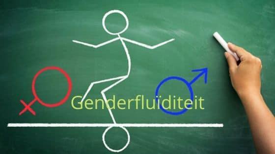 genderfluiditeit