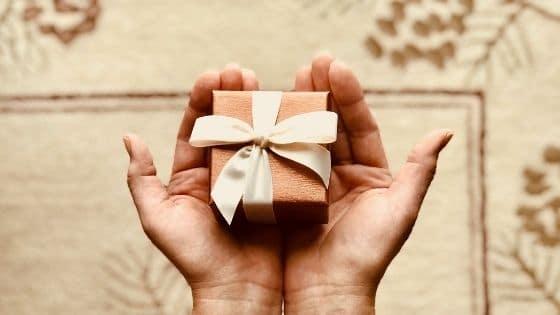 cadeautjes liefdestaal