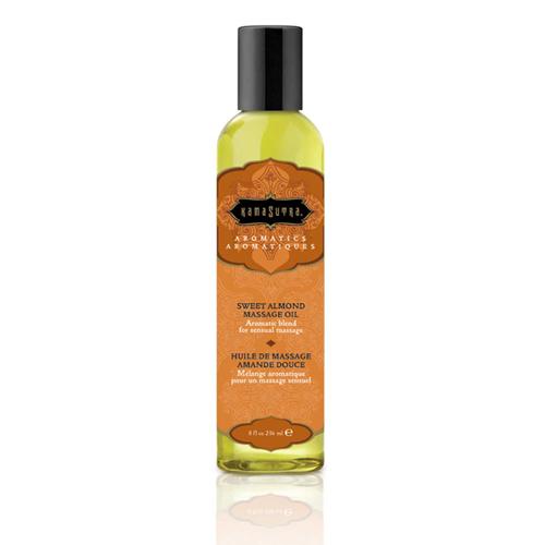 sweet almond massage olie