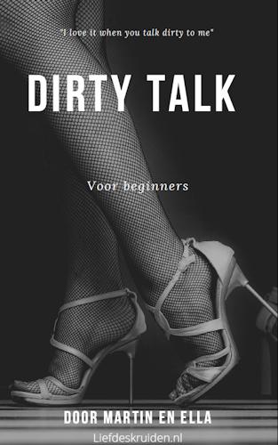Dirty Talk voor beginners