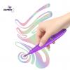 Kleurige vibrator