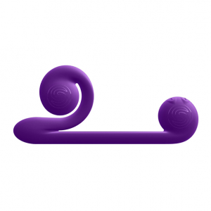 Snail Vibe Duo Vibrator